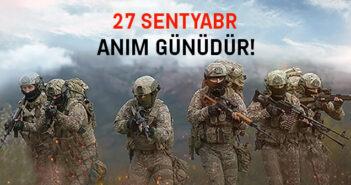 27 SENTYABR ANIM GÜNÜDÜR!